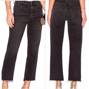 GRLFRND The Helena Jeans size 26 B403